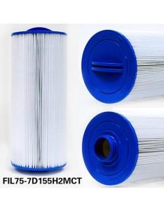 Filtre CAL SPAS 75 SQ 7x15.5x2