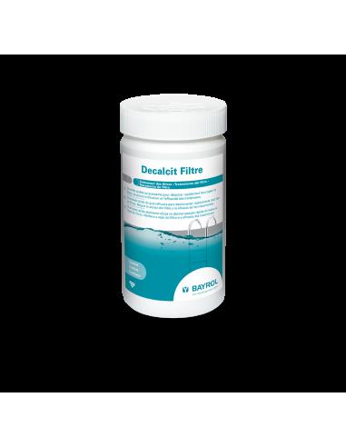 DECALCIT Filtre