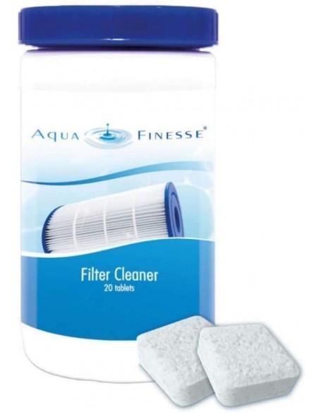 Accessoires & Produits de nettoyage et d'entretien de vos filtres